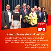 Team Schweinheim Gailbach
